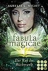 Der Ruf der Bücherwelt (Fabula Magicae, #1)