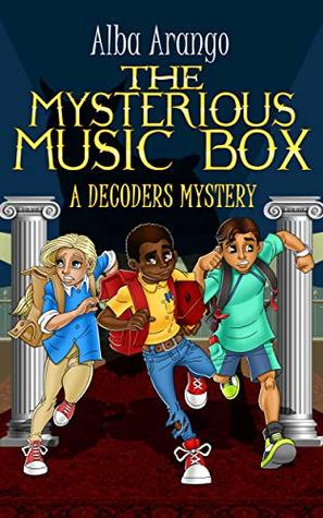 The Mysterious Music Box