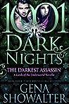 The Darkest Assassin (Lords of the Underworld, #15.5)