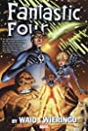 Fantastic Four By Mark Waid and Mike Wieringo Omnibus
