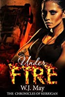 Under Fire (The Chronicles of Kerrigan #5)