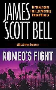 Romeo's Fight  (Mike Romeo, #4)