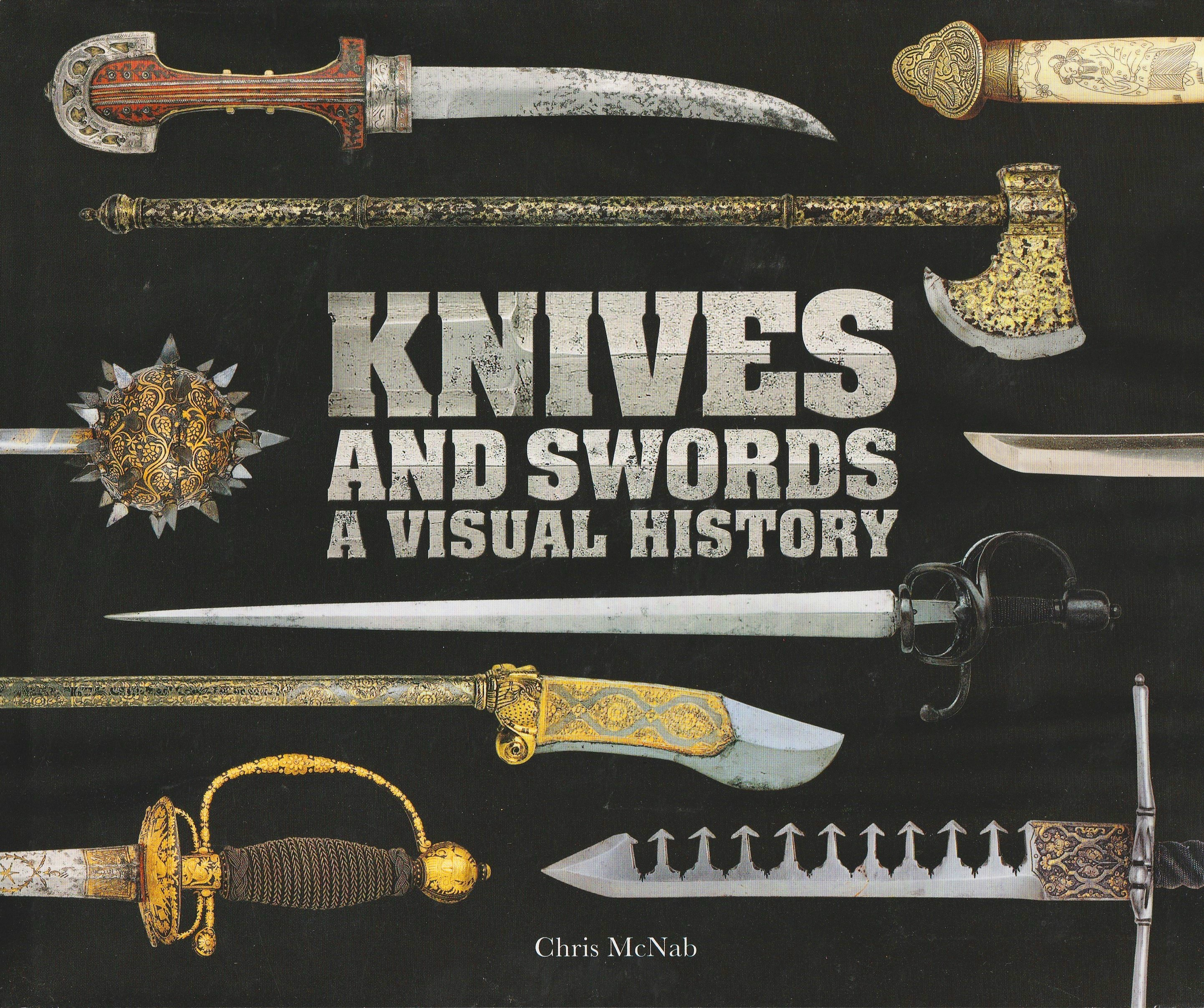 Knives-and-Swords-A-Visual-History-