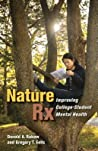 Nature RX by Donald A Rakow