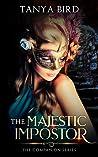 The Majestic Impostor (The Companion, #3) ebook download free