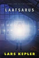 Laatsarus (Joona Linna, #7)