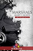 Marshals - L'intégrale
