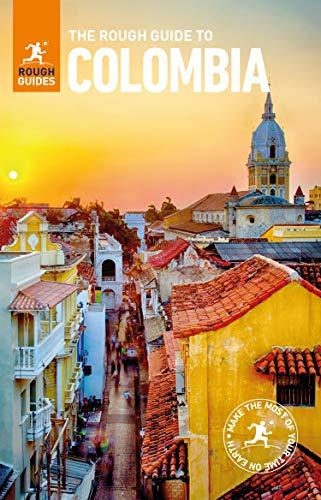 The Rough Guide to Colombia (Rough Guides), 2nd Edition