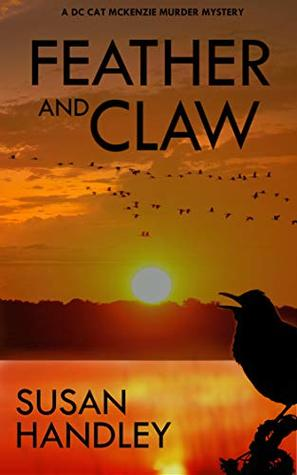 Feather and Claw (DC McKenzie #2)