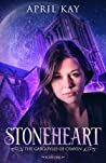 Stoneheart (The Gargoyles of Craven, #1)