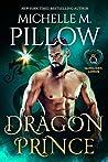 Dragon Prince (Qurilixen Lords #1)