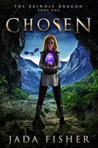 Chosen (The Brindle Dragon, #1)