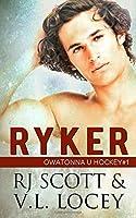 Ryker (Owatonna U Hockey #1)