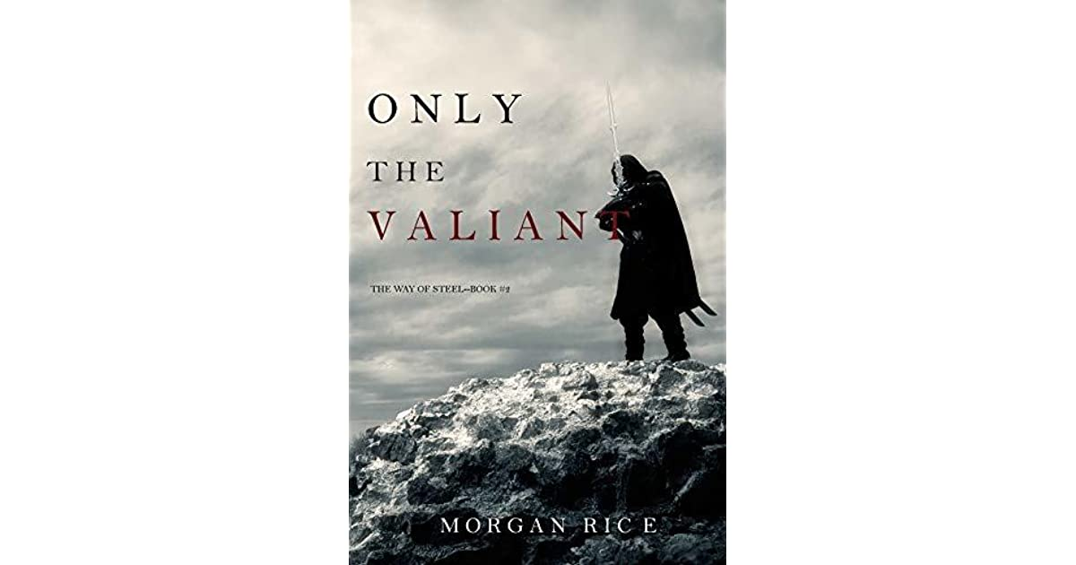 morgan rice epub