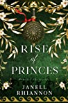 Rise of Princes (Homeric Chronicles #2)