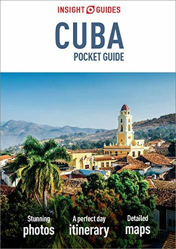 Insight Guides Pocket Cuba (Insight Pocket Guides)