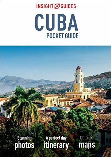 Insight Guides Pocket Cuba (Insight Pocket Guides)