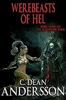 Werebeasts of Hel (The Bloodsong Saga Book 3)