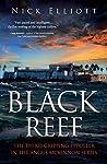 Black Reef (The Angus McKinnon Thrillers Book 3)