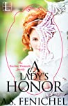 A Lady's Honor (Everton Domestic Society, #1)