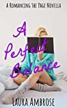 A Perfect Balance (Romancing the Page, #2)