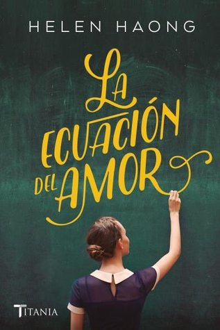 La ecuación del amor (La ecuación del amor, #1)