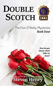 Double Scotch (The Erin O'Reilly K-9 Mysteries #4)