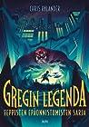 Gregin legenda by Chris Rylander