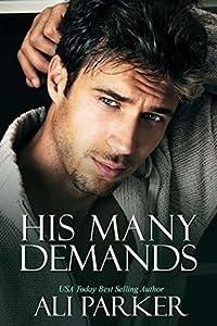 His Many Demands (His Many Demands #1)