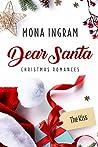 The Kiss (Dear Santa Christmas Romances Book 4)