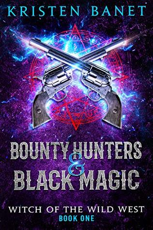 Bounty Hunters and Black Magic