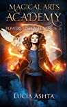Powers Unleashed (Magical Arts Academy #13)