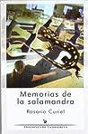 Memorias de la salamandra by Rosario Curiel