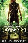 Awakening - The Morrigan Chronicles