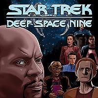 Star Trek: Deep Space Nine (Issues) (4 Book Series)