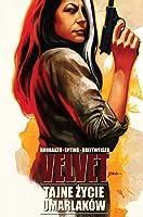 Velvet, Tom 2: Tajne życie umarlaków.