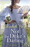 Not the Duke's Darling (Greycourt, #1)