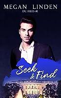 Seek & Find (DC Files #1)