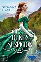 The Duke's Suspicion (Rogues and Rebels, #2)