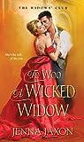 To Woo a Wicked Widow (The Widows' Club, #1)