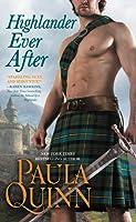 Highlander Ever After (The MacGregors: Highland Heirs, #4)