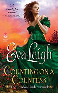 Counting on a Countess (The London Underground, #2)