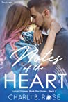 Notes of the Heart (Lyrical Odyssey Rock Star Series Book 2)