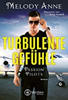 Turbulente Gefühle (Passion Pilots 4)