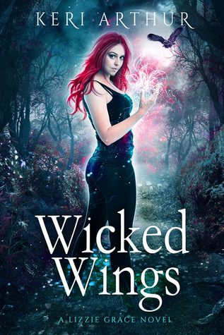 Book Review: Wicked Wings by Keri Arthur
