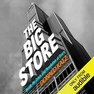 The Big Store by Donald R. Katz