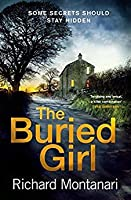The Buried Girl (Byrne and Balzano #10)