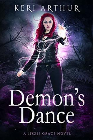 Book Review: Demon's Dance by Keri Arthur