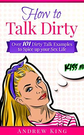 Examples text dirty talk How To