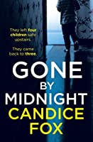 Gone by Midnight (Crimson Lake, #3)